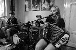 08.08.2020 Petra Börnerová trio v Blues Café