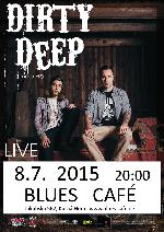 08.07.2015 DIRTY DEEP ( FR )