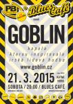 Goblin – Irská hudba v Blues Café