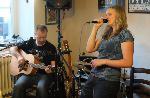 05.07.2016 Petra Börnerová trio & Besenyei Csaba
