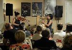 04.11.2017 DELIOÚ v Blues Café