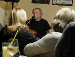 20.12.2017 Luboš Pospíšil v Blues Café