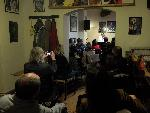 29.12.2017 Roman Dragoun v Blues Café