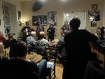 02.03.2018 Jauvajs v Blues Café