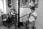 03.08.2018 John Vaughan /USA/ & Joe Kučera /D/