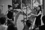 30.08.2018 Delioú v Blues Café