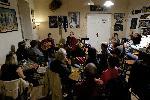 01.11.2018 The Lettners v Blues Café