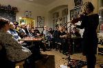 31.01.2019 Jitka Šuranská v Blues Café