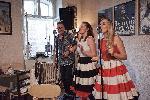 8.6.2019 Charlie Slavík v Blues Café