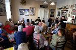 23.06.2019 Ripoff Raskolnikov & Paul Batto Jr. v Blues Café