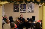 20.12.2019 Luboš Pospíšil v Blues Café