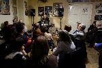 19.2.2020 Lešek Semelka v Blues Café